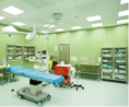 Комплексное оснащение ЛПУ медицинским оборудованием