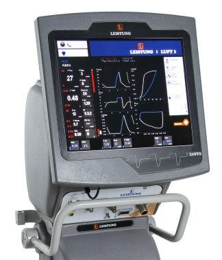 Аппарат ИВЛ Luft3. Купить ИВЛ в Казахстане