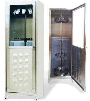 шкаф для сушки и хранения гибких эндоскопов DSC ENDO
