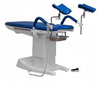 Гинекологическое кресло КГ-6