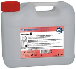 Моющее и нейтрализующее средство Neodisher® N (Неодишер Н)