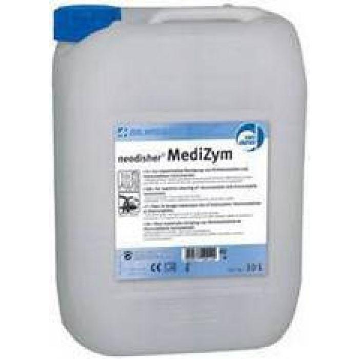 Жидкое рН-нейтральное моющее средство Neodisher® МediZym (Неодишер МедиЦум)