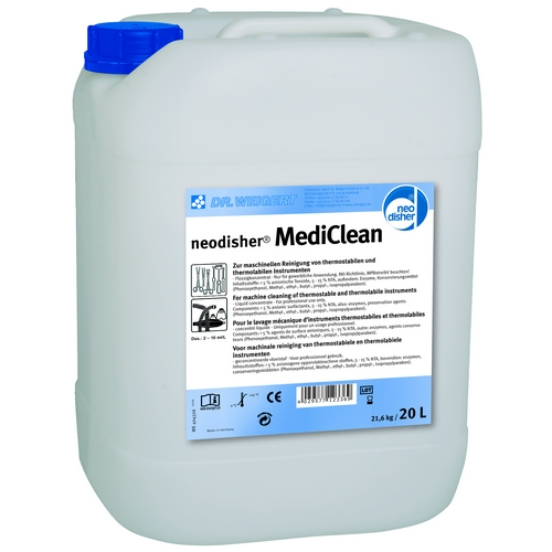 Моющее средство Neodisher® MediClean (Неодишер медиклин)
