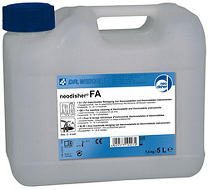 Жидкое щелочное моющее средство Neodisher® FA (Неодишер ФА)