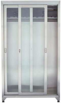 Шкаф для сушки и хранения гибких эндоскопов DSC ENDO-8