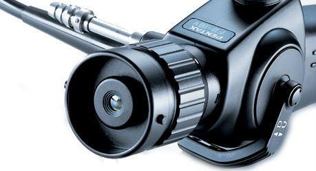 Бронхофиброскоп Pentax модель FB-18 V