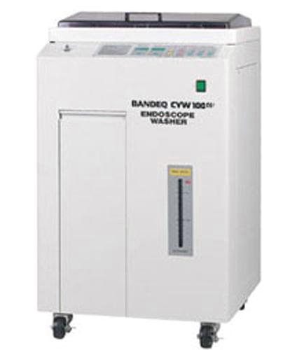 Автомат для мойки и дезинфекции гибких эндоскопов CYW-100N