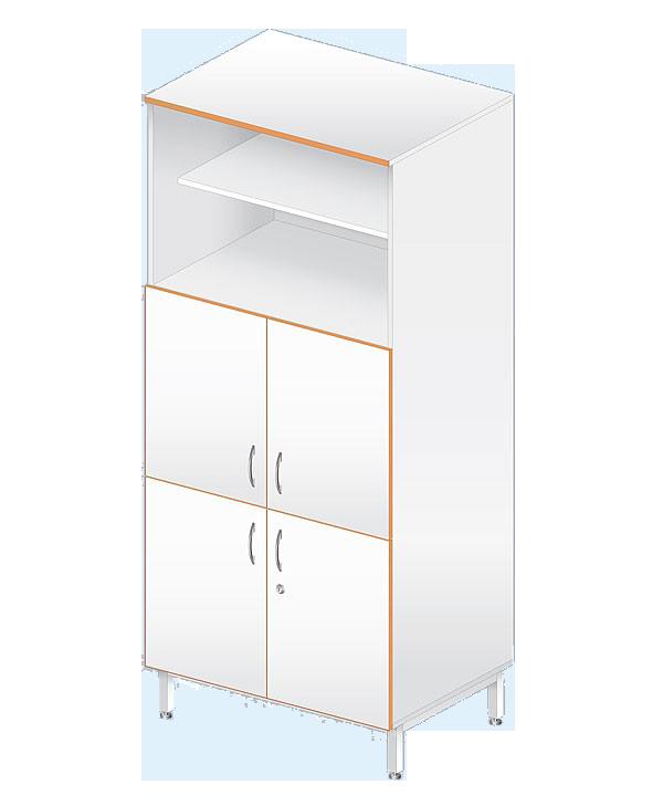 Шкаф для лабораторных приборов ЛАБ-800 ШПр