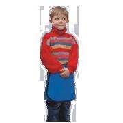 Юбка рентгенозащитная детская