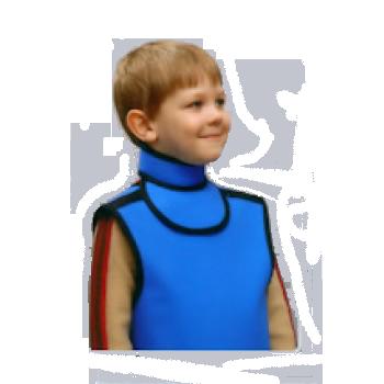 Воротник рентгенозащитный детский «РЕНЕКС ВРд»