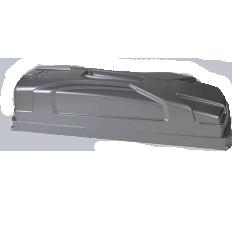 Крышка из АБС для транспортной тележки