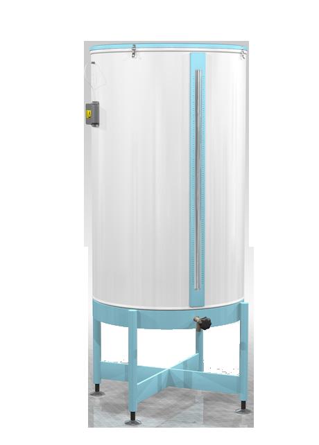 Сборник для хранения очищенной воды С-100-01