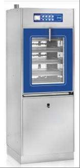 Автомат для мойки и термической дезинфекции AWD655-10