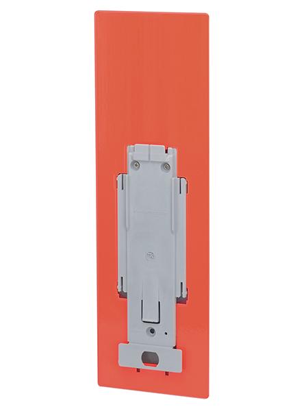 Панель сигнальная SRL T для локтевого дозатора