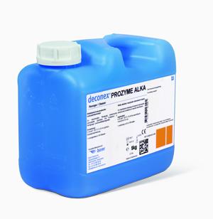 Мягкое щелочное/энзимное средство для дезинфекции инструмента Deconex® PROZYME ALKA (Деконекс Прозим Алка)