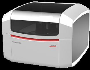 Анализатор биохимический автоматический HUMASTAR 200