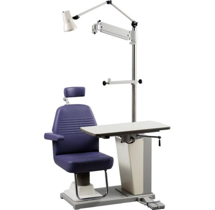 Рабочее место офтальмолога Takagi UN-301