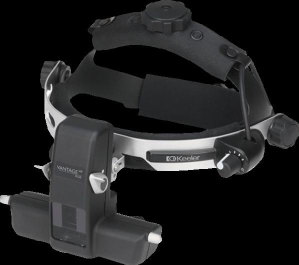Непрямой офтальмоскоп Vantage Plus LED Digital