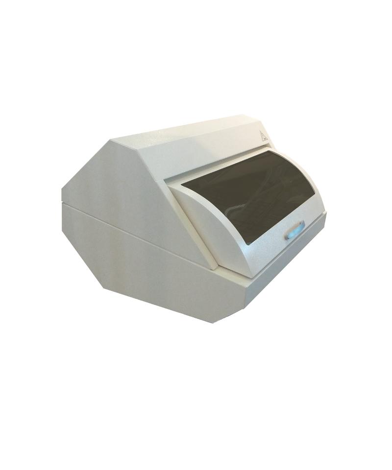 Камера ультрафиолетовая для хранения стерильных инструментов УФК-3