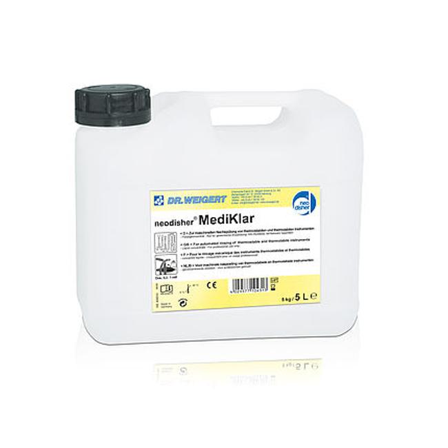 Neodisher® mediKlar (Неодишер МедиКлар)