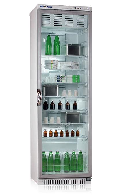 Холодильник фармацевтический ХФ-400-1