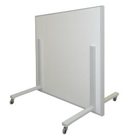 Ширма рентгенозащитная малая РЕНЕКС ШРЗм