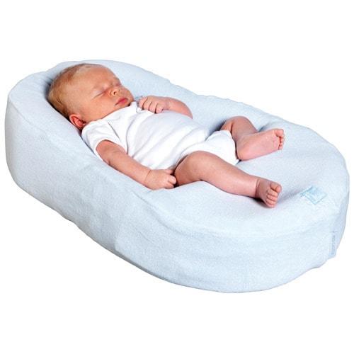 Матрасики COCOONABABY, матрас для новорожденных