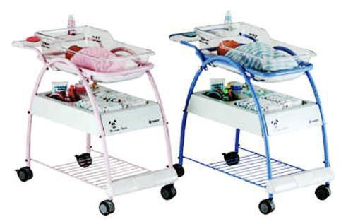 Кровать для новорожденных Panda