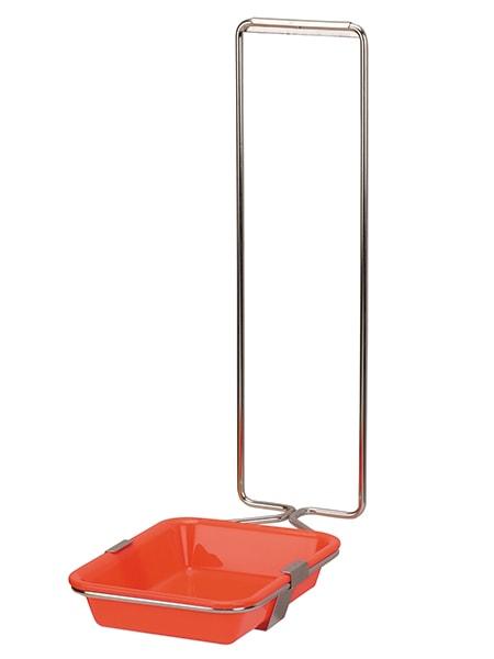 Сборная емкость для дозатора цветная CH T 26 (красный)