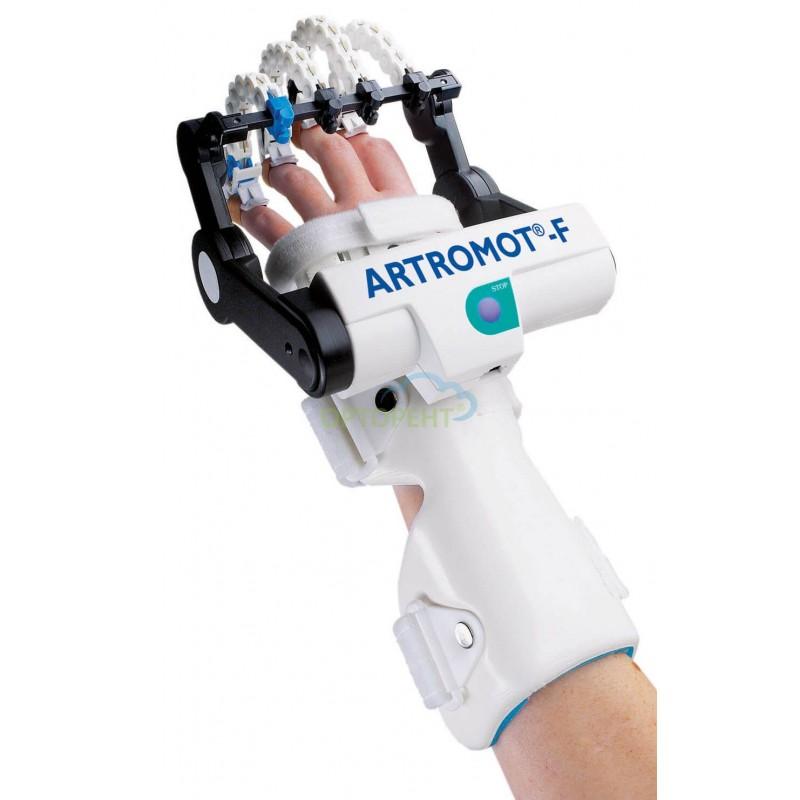 ARTROMOT F для суставов кисти и пальцев