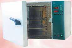 Стерилизатор воздушный с автоматическим управлением, системой принудительного охлаждения изделий и звуковой сигнализацией, ГП-80 СПУ