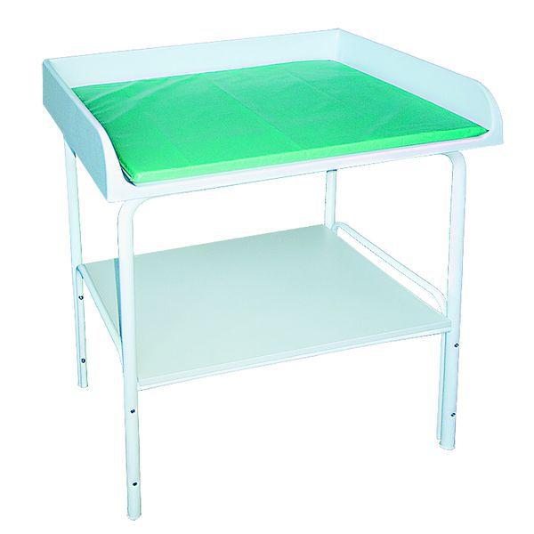 Стол пеленальный СП/МК со столешницей из пластика
