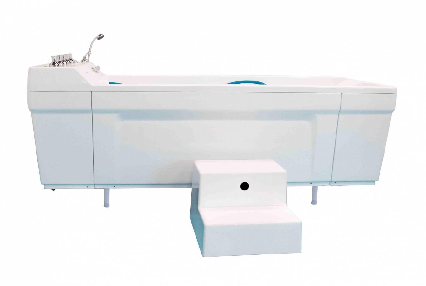 Ванна водолечебная