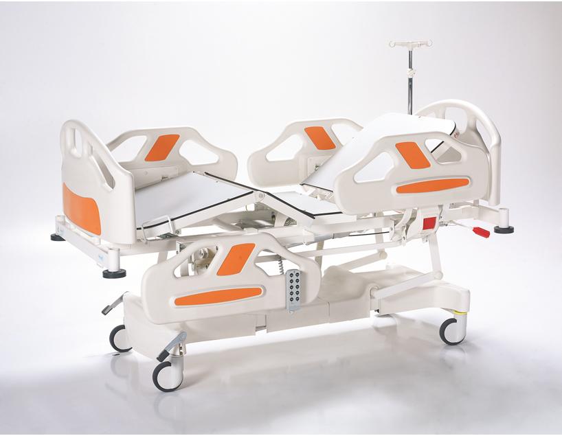 Кровать пациента педиатрическая с электрическим приводом NITRO HB 4420P