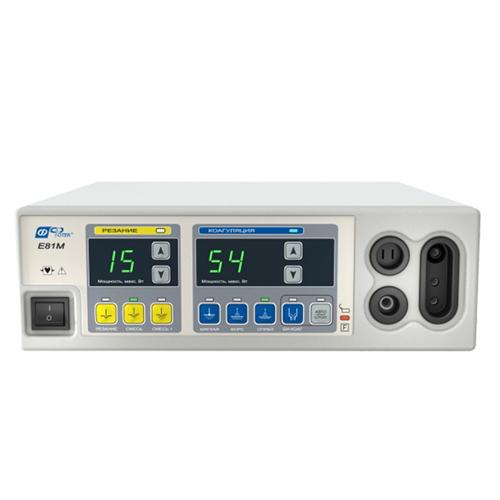 Электрокоагулятор ЭХВЧ-80-03-ФОТЕК (Е81МВ)