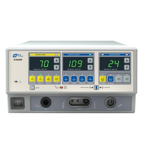 Электрокоагулятор ЭХВЧ-350-01-ФОТЕК (Е352МВ)