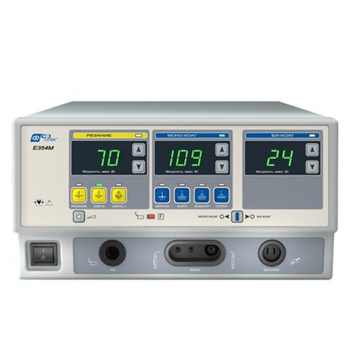 Электрокоагулятор ЭХВЧ-350-03-ФОТЕК (Е354МВ)