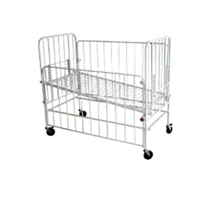 Кровать общебольничная детская МСК-108