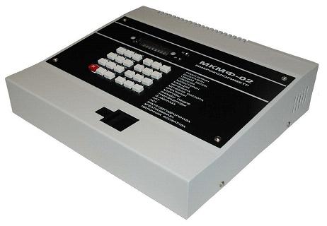 Микроколориметр фотоэлектрический МКМФ-02