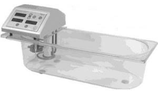 Термостат водяной TW - 2