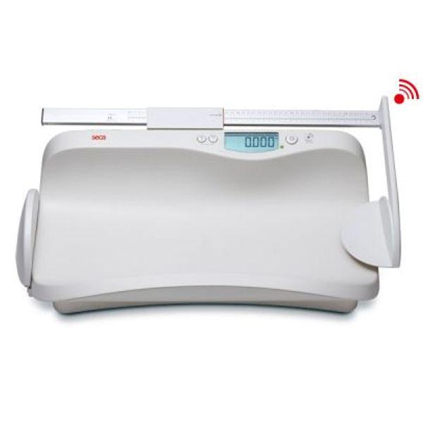 Электронные детские весы Seca, модель 374