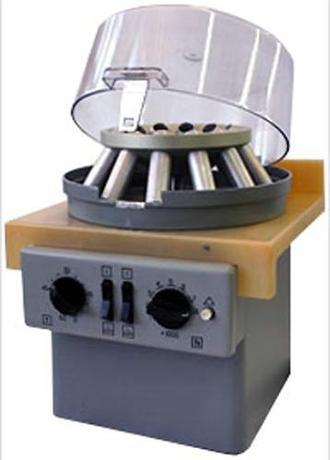 Центрифуга ОПн-8 лабораторная настольная