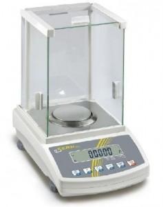 Весы аналитические AEJ 200-4NM