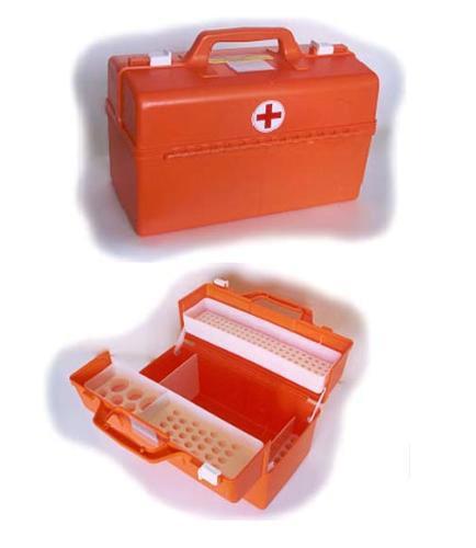 Укладка врача скорой медицинской помощи серии УМСП-01-Пм