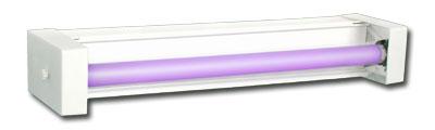 Облучатель бактерицидный с лампами низкого давления настенно-потолочный ОБНП 1х15-01 Генерис