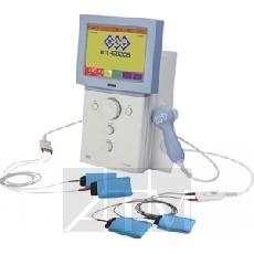 BTL-5000 Combi – прибор для комбинированной физиотерапии портативный в комплекте (модуль магнитотерапии с сенсорным экраном)
