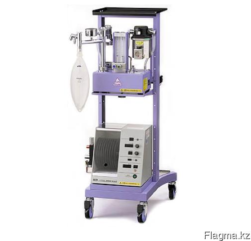 Наркозный аппарат Acoma модель FO-20 S с дыхательным блоком ARF- 900(II)E
