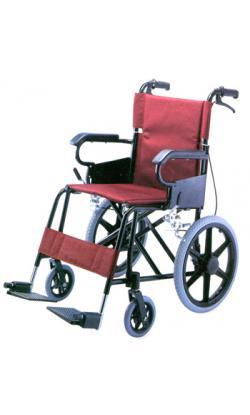 Кресло-коляска инвалидная (LY-250-032)