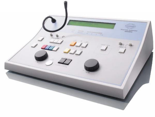 Диагностический аудиометр серии XETA